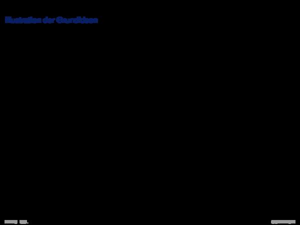 SQL als Datenanfragesprache Illustration der Grundideen