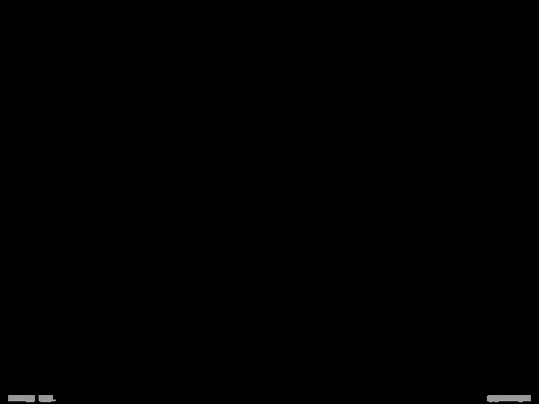 SQL als Datenanfragesprache SQL-89 versus SQL-92: Joins