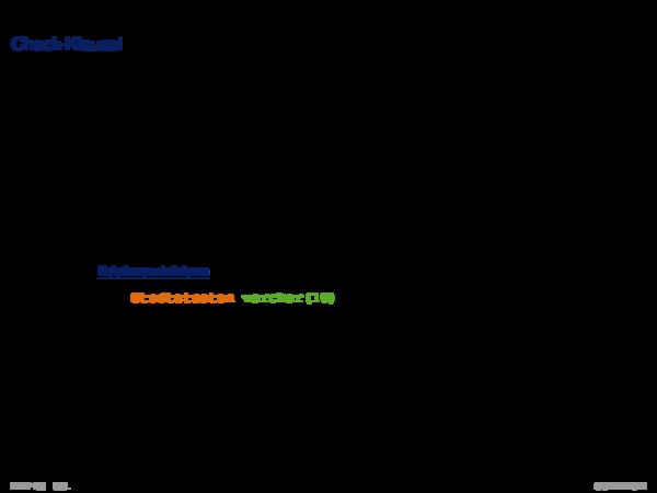 SQL als Datendefinitionssprache Datenbanken