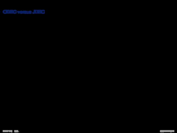 SQL vom Programm aus JDBC-API: Vergleich mit ODBC