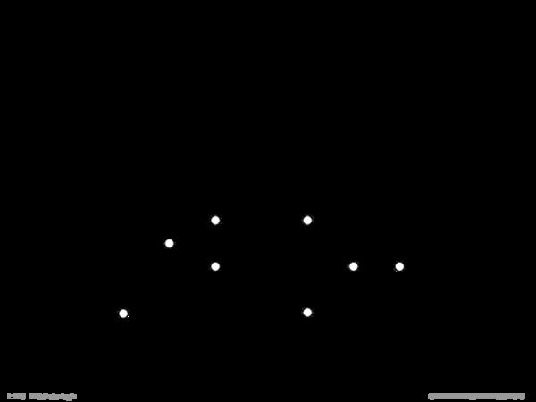 """Prädikatenlogik Beispiel """"Graphentheorie""""."""