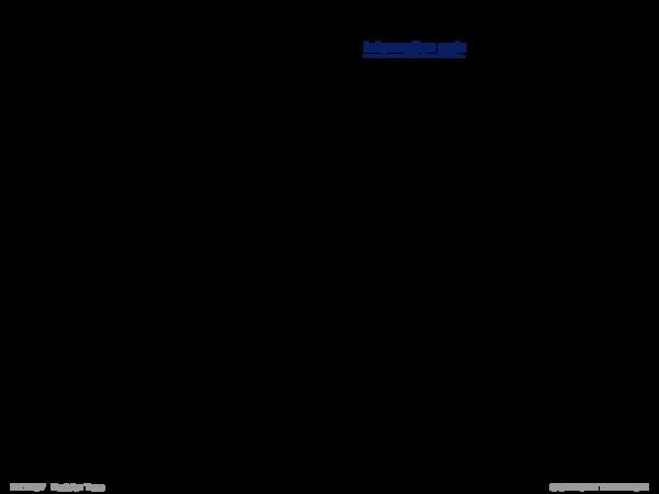 Decision Tree Algorithms ID3 Algorithm: Example