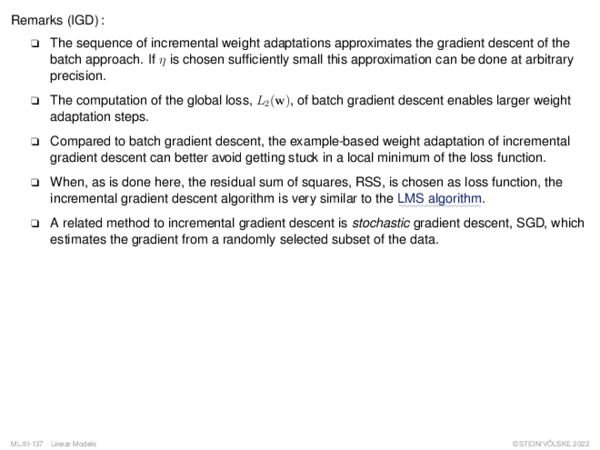 Gradient Descent (2) Linear Regression + 0\u002f1 Loss