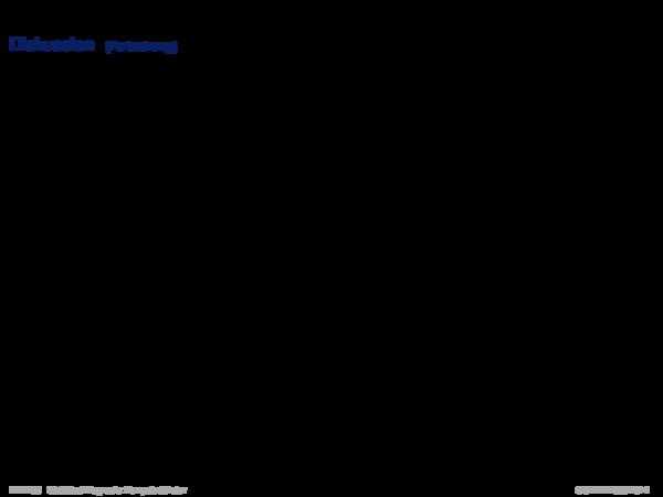 Diagnose mit Dempster/Shafer Diskussion