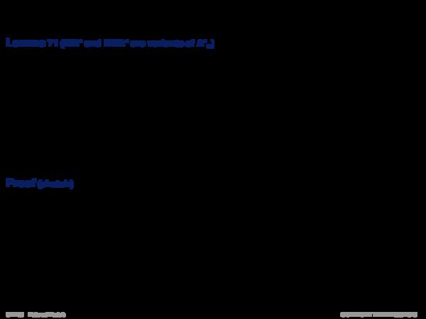 ε-Admissible Speedup Versions of A* Pruning Power of h for A*ε