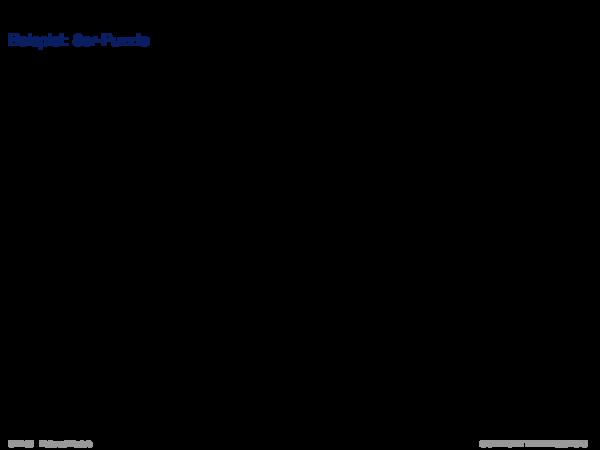 Automatische Generierung von Heuristiken Beispiel: 8er-Puzzle