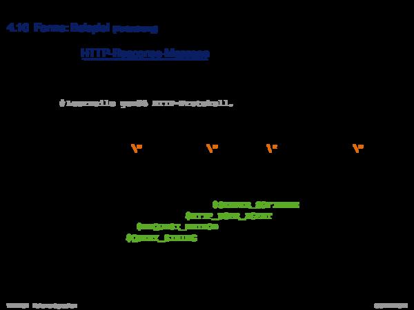 HTML 4.12 Scripting