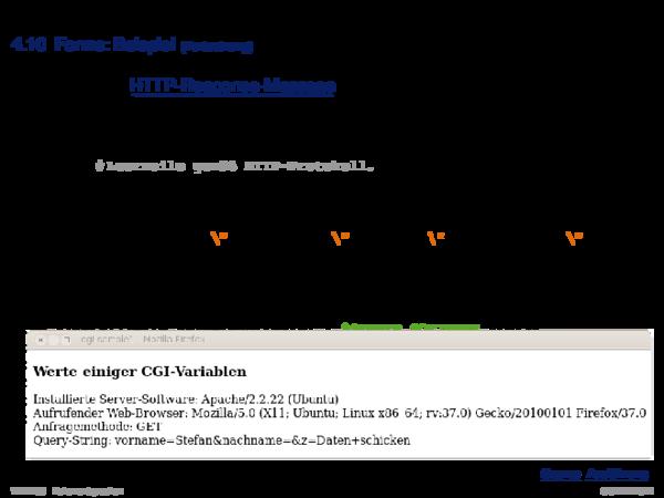 HTML Quellen zum Nachlernen und Nachschlagen im Web