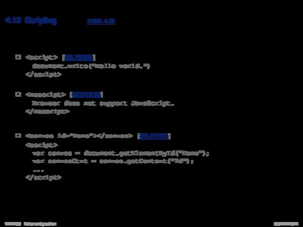 HTML Quellen zum Nachlernen und Nachschlagen im Web: Werkzeuge