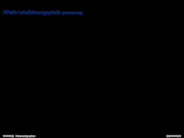 Die XSL-Familie XPath-Lokalisierungspfade