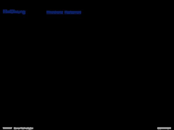 Java Servlet Einführung