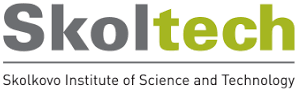 Skolkovo Institute of Science and Technology logo